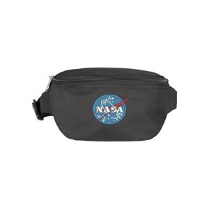 Mr. Tee NASA Hip Bag black