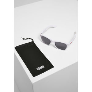 Mr. Tee NASA Sunglasses MT white/red