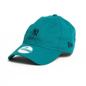New Era 9Forty Essential NY Yankees Dad Cap Green