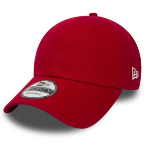 Kšiltovka New Era 9Forty Flag Cap Red