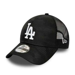 New Era 9Forty MLB LA Dodgers Seasonal the league BLack