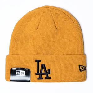 Kulich NEW ERA NEW ERA MLB League essential cuff knit LA Dodgers
