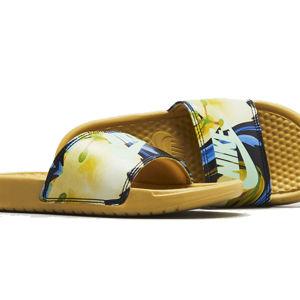 Nike WMNS BENASSI JDI PRINT 618919-700