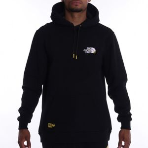 Pelle Pelle The ghostface hoody Black