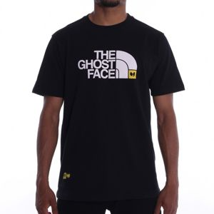 Pelle Pelle The ghostface t-shirt Black