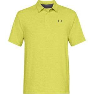 Under Armour Playoff Polo 2.0-GRN