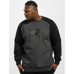 Rocawear / Jumper Big Raglan in grey