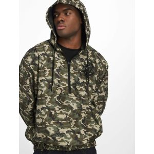 Rocawear / Lightweight Jacket WB Army in camouflage