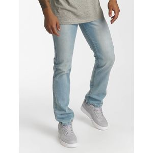 Rocawear / Straight Fit Jeans Relax Fit in blue