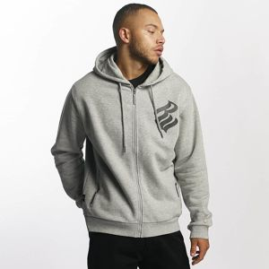 Rocawear / Zip Hoodie NY 1999 ZH in grey