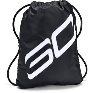 Under Armour SC30 Ozsee Sackpack-BLK