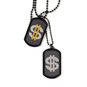 Special Dog Tag Dollar