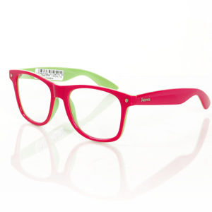 Special KMA Shades Clear Magenta Green