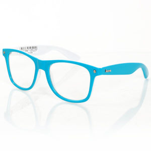 Special KMA Shades Clear Turquiouse White
