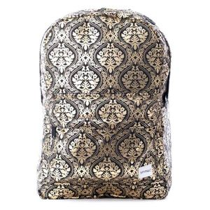 Batoh Spiral Venetian Backpack bag Gold