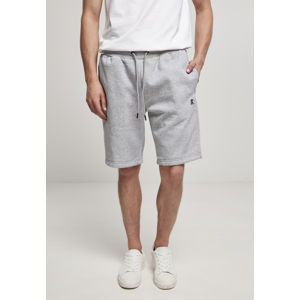 Starter Essential Sweatshorts heather grey