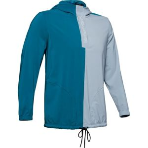 Under Armour UA BASELINE WOVEN JACKET-GRN