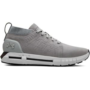 Under Armour UA HOVR Lace Up Mid PRM-GRY