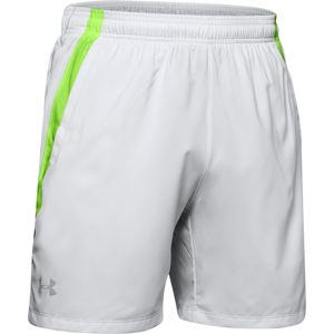 Under Armour UA LAUNCH SW 7'' SHORT-GRY
