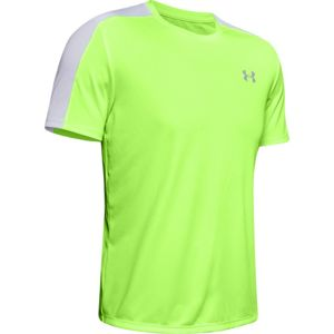 Under Armour UA SPEED STRIDE SHORTSLEEVE-GRN