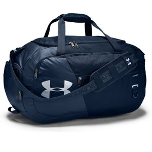 Under Armour Undeniable Duffel 4.0 MD-NVY