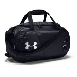 Under Armour Undeniable Duffel 4.0 XS-BLK