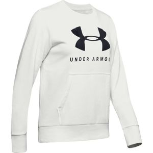 Under Armour 12.1 RIVAL FLEECE SPORTSTYLE GRAPHIC CRE