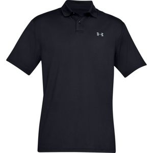 Under Armour Performance Polo 2.0-BLK