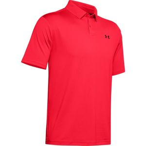 Under Armour Performance Polo 2.0-RED