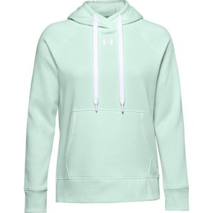 Under Armour Rival Fleece HB Hoodie-BLU