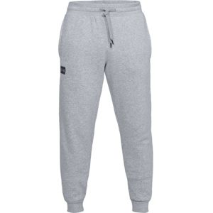 Under Armour RIVAL FLEECE JOGGER-GRY