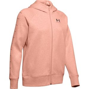 Under Armour RIVAL FLEECE SPORTSTYLE LC SLEEVE GRAPHI