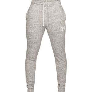Under Armour SPORTSTYLE TERRY JOGGER-WHT