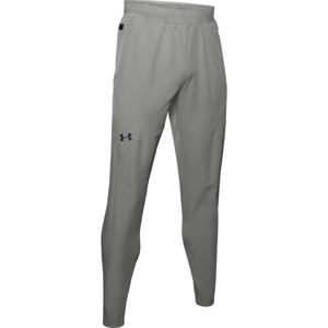 Under Armour STRETCH WOVEN UTILITY TAPERED PANT-GRN