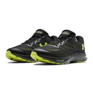 Under Armour UA Charged Bandit 6-BLK