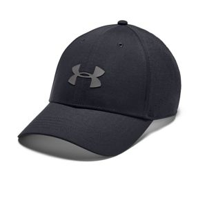 Under Armour UA Elevated Golf Cap-BLK