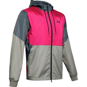 Under Armour UA FIELD HOUSE JACKET-PNK