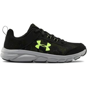 Under Armour UA GS Assert 8-BLK