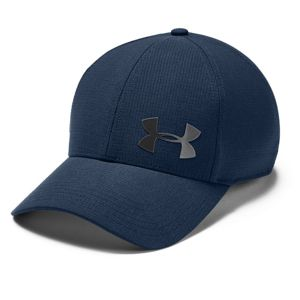 Under Armour UA Men's Airvent Core Cap 2.0-NVY