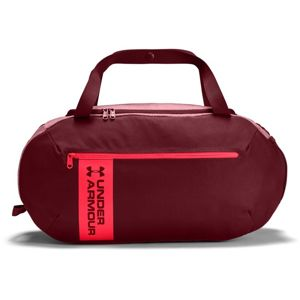 Under Armour UA Roland Duffel MD-RED