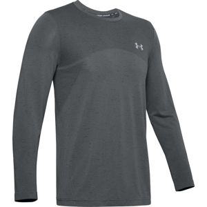 Under Armour UA Seamless LS-GRY