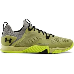 Under Armour UA TriBase Reign 2-GRN