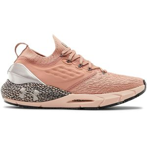 Under Armour UA W HOVR Phantom 2 MTLC-BRN