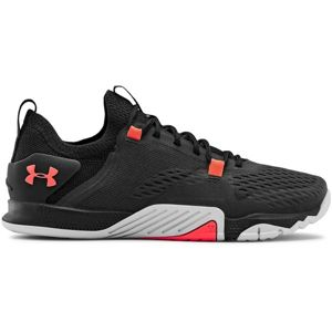 Under Armour UA W TriBase Reign 2-GRY