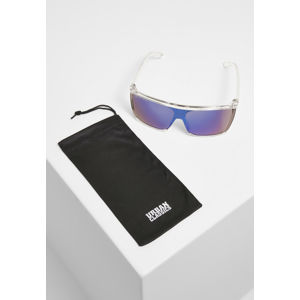 Urban Classics 112 Sunglasses UC transparent/multicolor