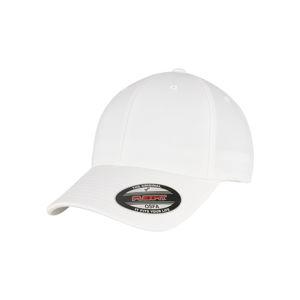 Urban Classics Alpha Shape Flexfit white