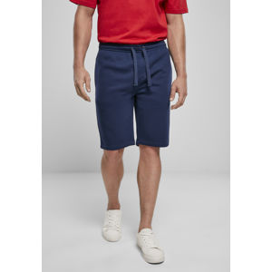 Urban Classics Basic Sweatshorts dark blue