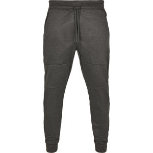 Urban Classics Basic Tech Fleece Jogger h.charcoal