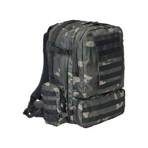 Urban Classics Big US Cooper Backpack darkcamo