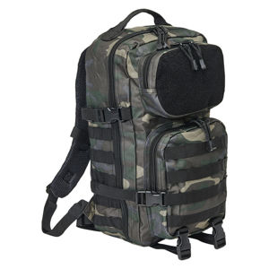 Urban Classics Big US Cooper Backpack darkcamo